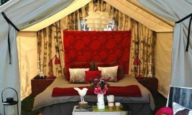 Enchanting Outdoor Bedroom Ideas Dreamy Sleep