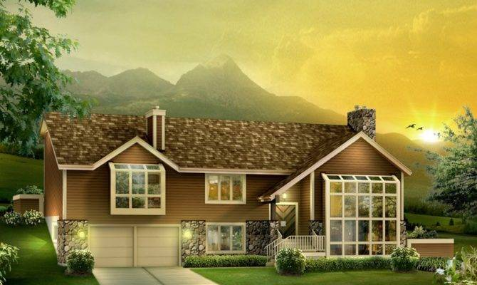 Energy Efficient Home Design Great Solution Contribute Saving