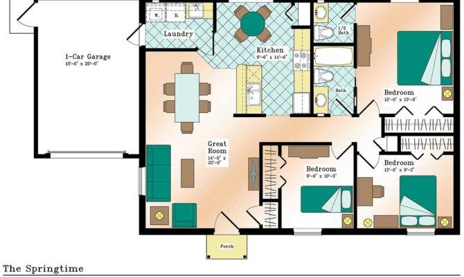 Energy Efficient Home Plans Zero
