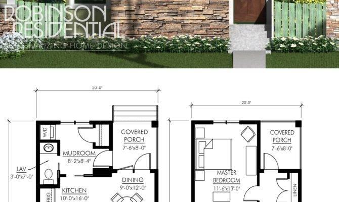 Energy Efficient Homes Floor Plans New Craftsman Style