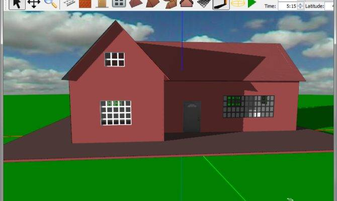 Engineering Computation Laboratory Design Your Own House