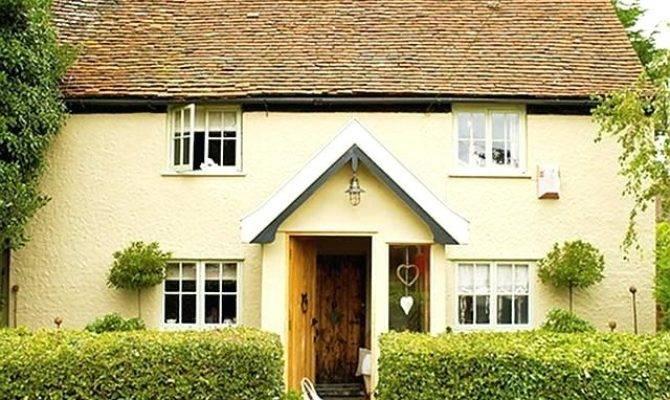 English Cottage Design House Plans Old Cottages
