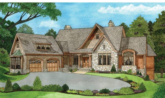 English Cottage House Plans Home