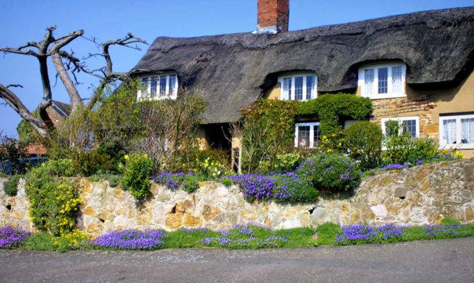 English Country Cottage Leicestershire