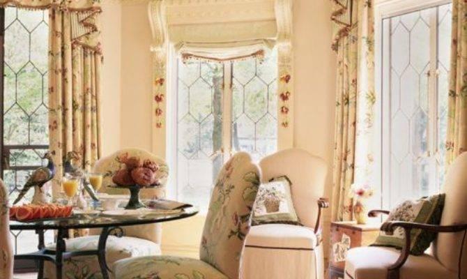 English Country Interior Design Houzz