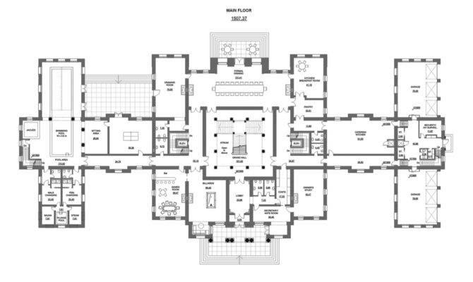 English Megamansion Floor Home Ideas Pinterest