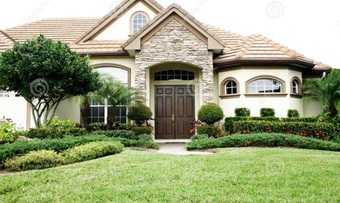 English Style Home Photos