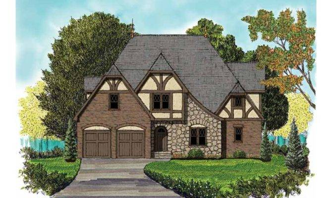 English Tudor House Designs Design Planning Houses