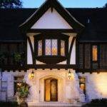 English Tudor Window Ideas Remodel Decor