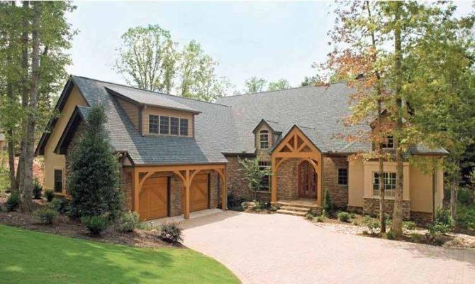 Eplans Craftsman House Plan Details