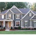 Eplans Craftsman House Plan Traditional Yet Bright