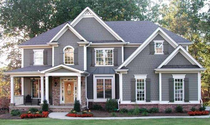 Eplans Craftsman House Plan Traditional Yet Bright