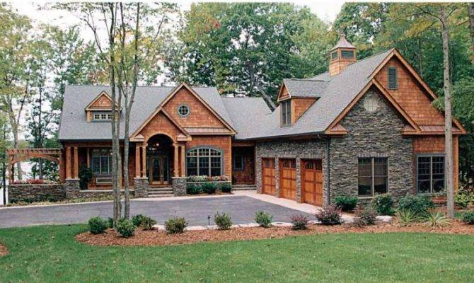 Eplans Craftsman House Plan Ultimate Outdoor Living Square