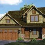 Eplans Craftsman Style House Plan Warm Bungalow