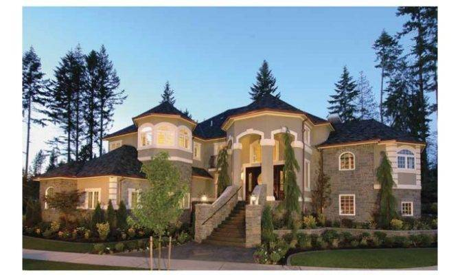 Eplans French Country House Plan Elegant Home Mother Law