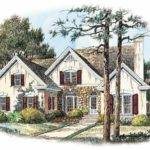 Eplans French Country House Plan Sunroom Brightens Kitchen