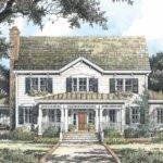 Eplans Victorian House Plan Turn Century Square Feet