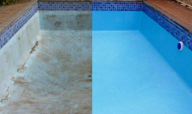 Epoxy Pool Paint Armorpoxy Swimming Coatings