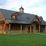 Equestrian Pole Barn Solutions