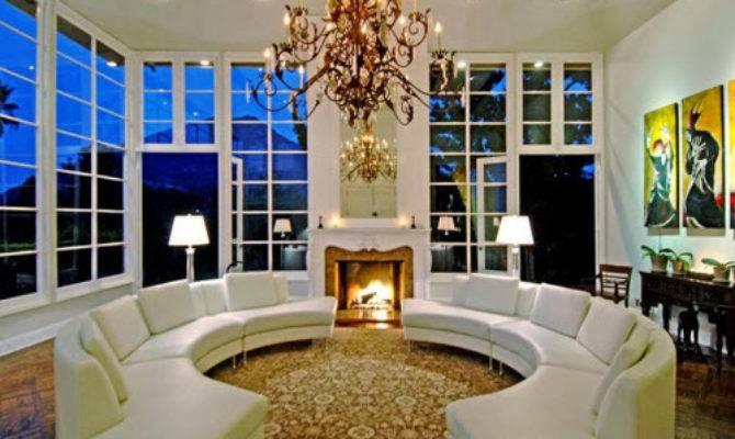 Estate Day Million Luxurious Mansion Los
