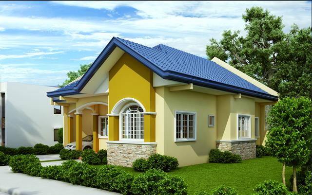 Estimate Small Bungalow House