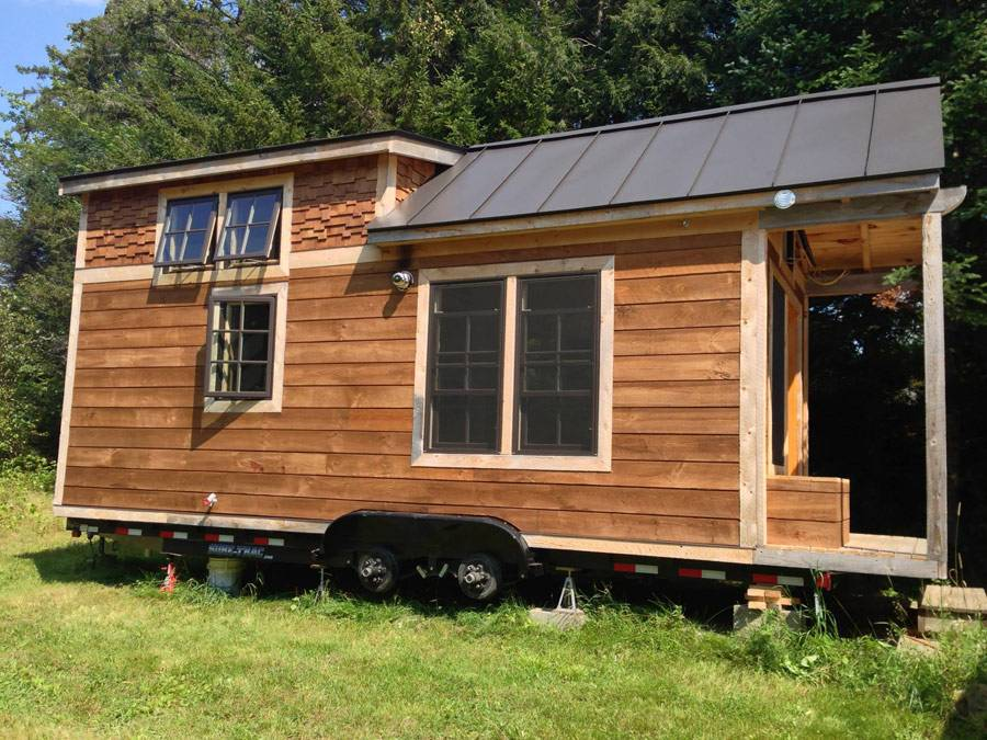 Ethan Tiny House Swoon