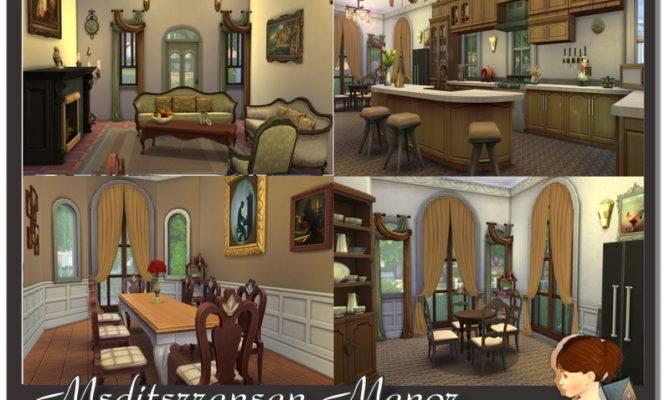 Evanell Mediterranean Manor