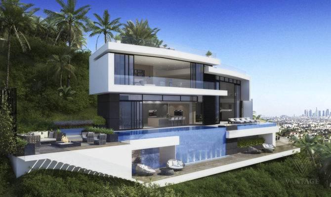Exceptional Architecture Concepts Vantage Design Group