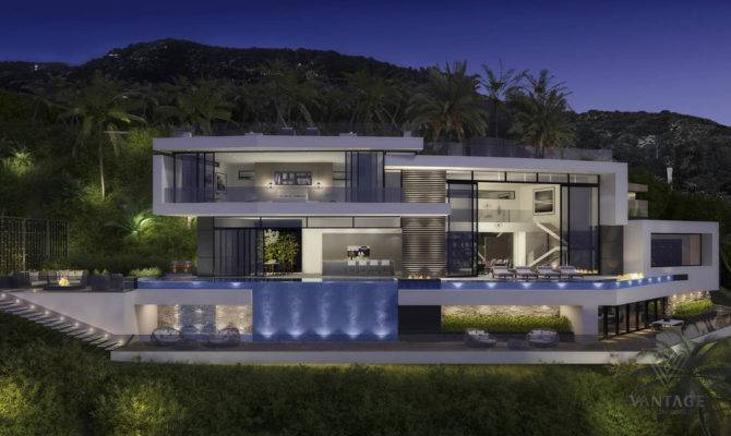 Exceptional Architecture Concepts Vantage Design