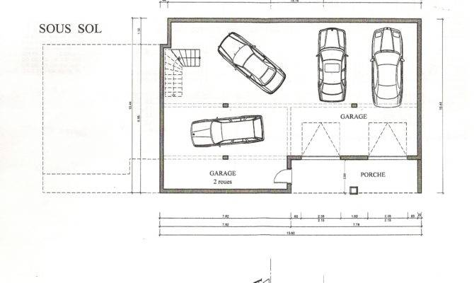 Exceptional Building Plans Garage