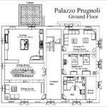 Exceptional Italian House Plans Villa