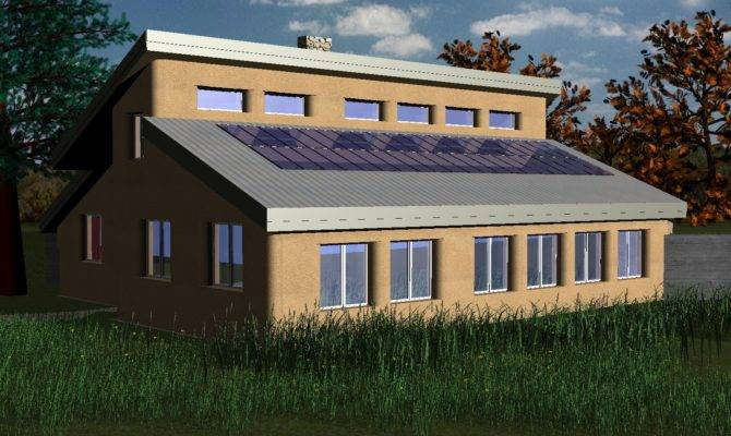 Exceptional Sustainable House Plans Green Home Designs