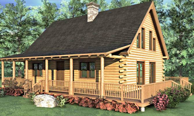 Excogitation Log Homes Cabins Cabin Floor Plan Kits Fit