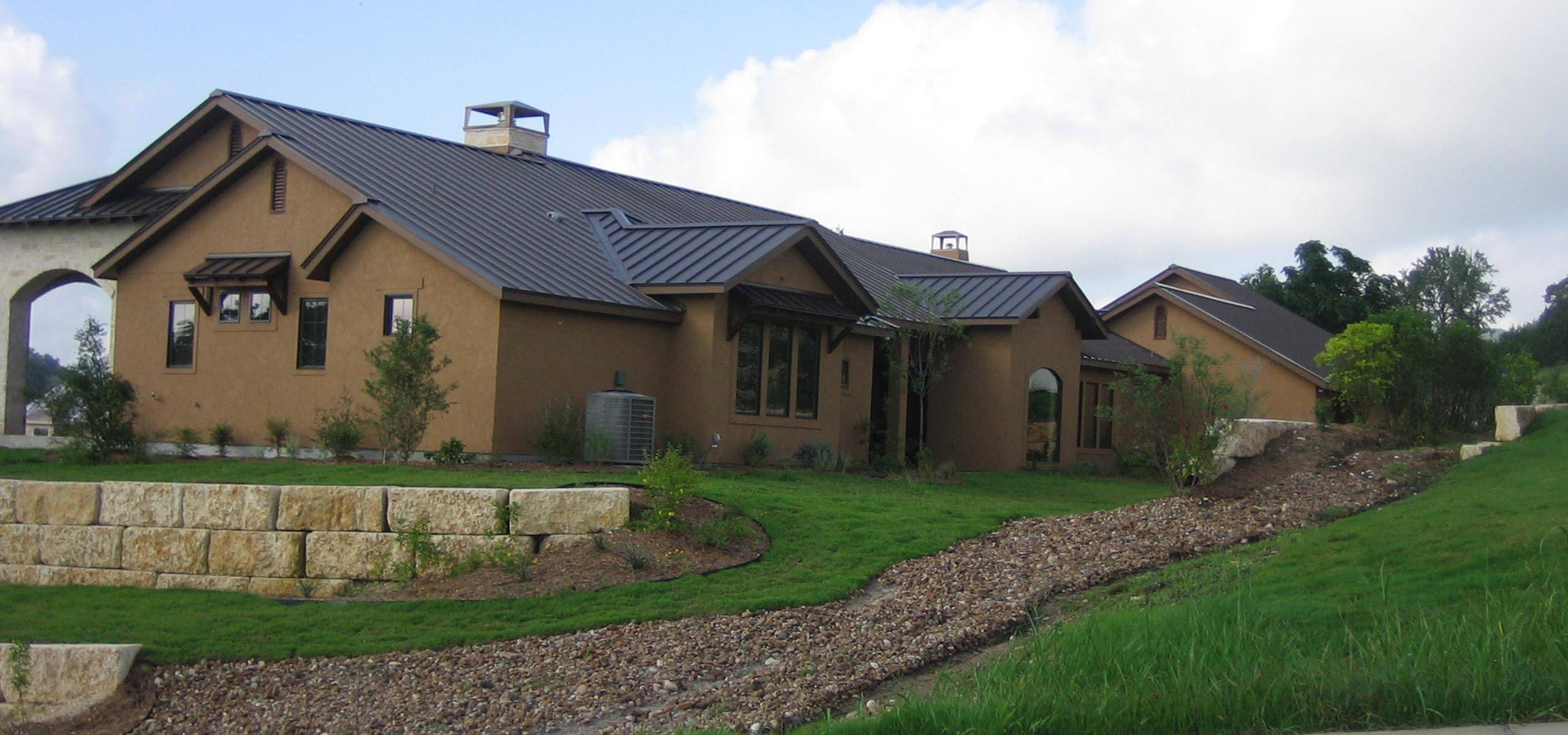 Executive Homes Texas Home Plans