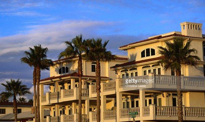 Expensive Beach Side Houses Apartments Redondo Los