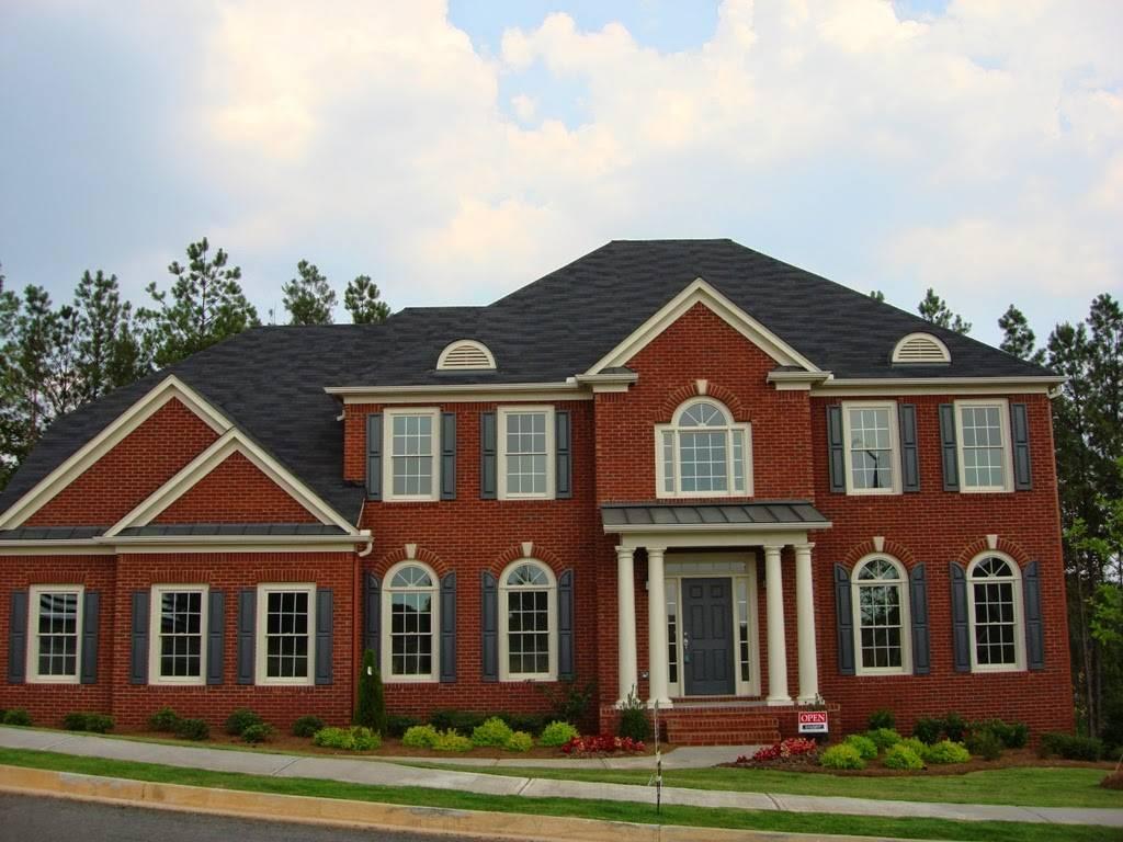 Exterior Brick Design Ideas Home Decor