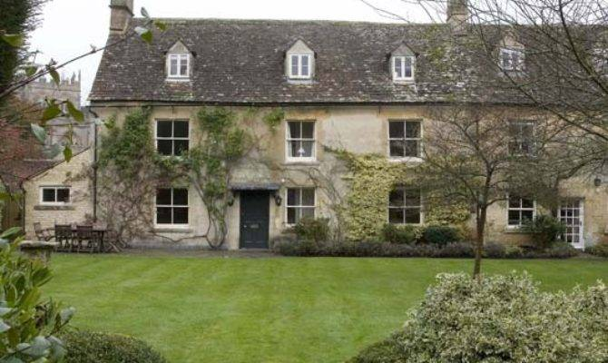 Exterior Country House Cotswolds Small French