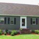 Exterior House Paint Colour Schemes Small