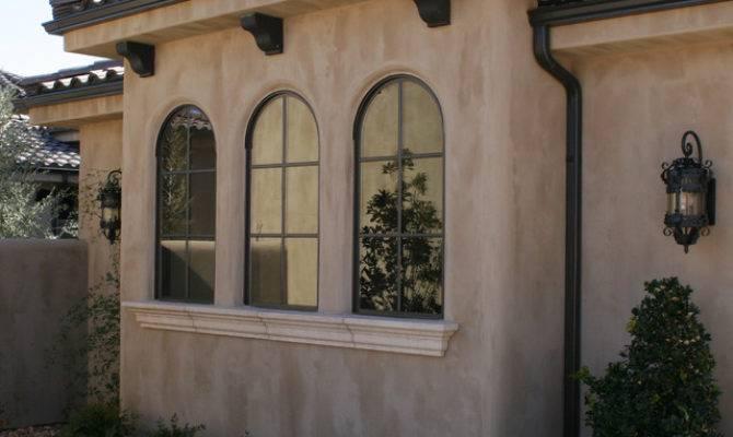 Exterior Molding Trim Enhance Doors Windows