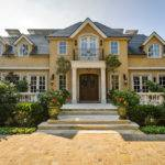 Exterior Paint Colors Mediterranean Homes