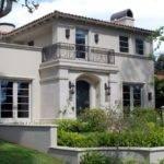 Exteriors Houses Spanish Mediterranean House Plans