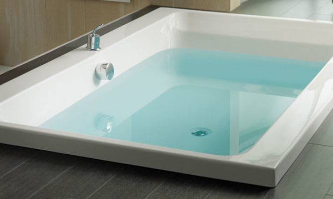 Extra Large Wide Person Bath Argusto Jacuzzi
