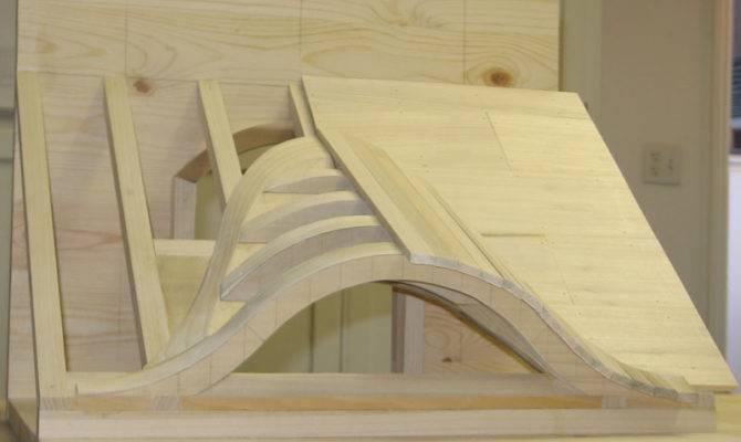 Eyebrow Roof Dormer Design Geometry