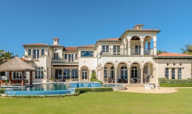 Fabulous Florida Mansions Sale