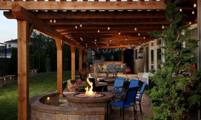 Fabulous Outdoor Patio Ideas Get Ready Spring