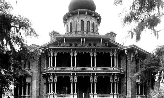 Fabulous Southern Mansion