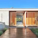 Facade Ideas Rendered Brick Inspire Your Dream Home