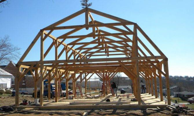 Facts Types Roof Frames Carmel