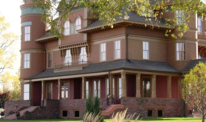 Fairlawn Mansion Superior Public Museums