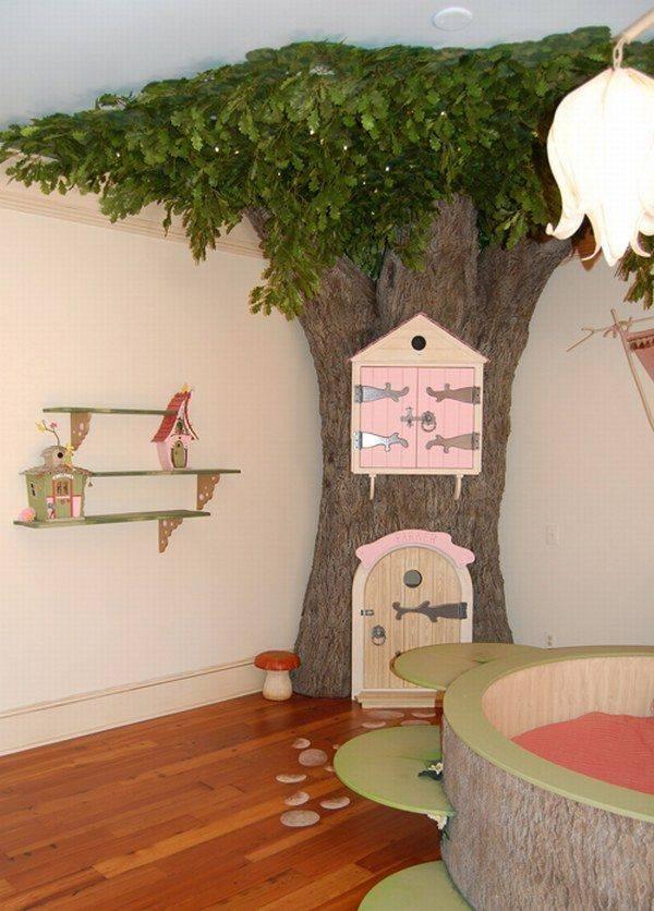 Fairy Bedroom Amazing Room Design Kids Freshome